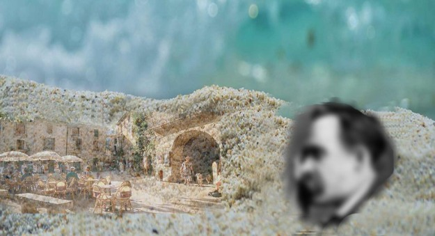 Nietzsche at Languedoc