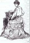 memory as stenographer of music
