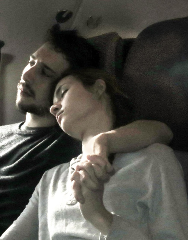Train sleepers